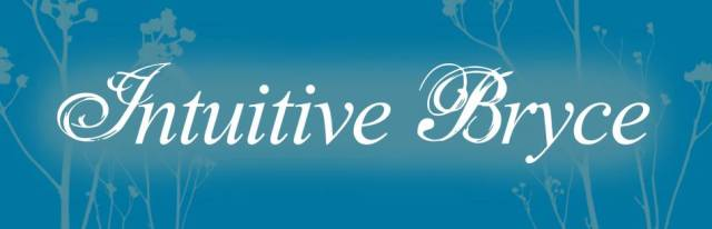 Intuitive Bryce Logo