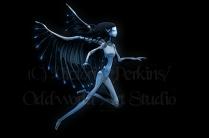 Cyber Fairy