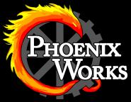 Phoenix Works Logo