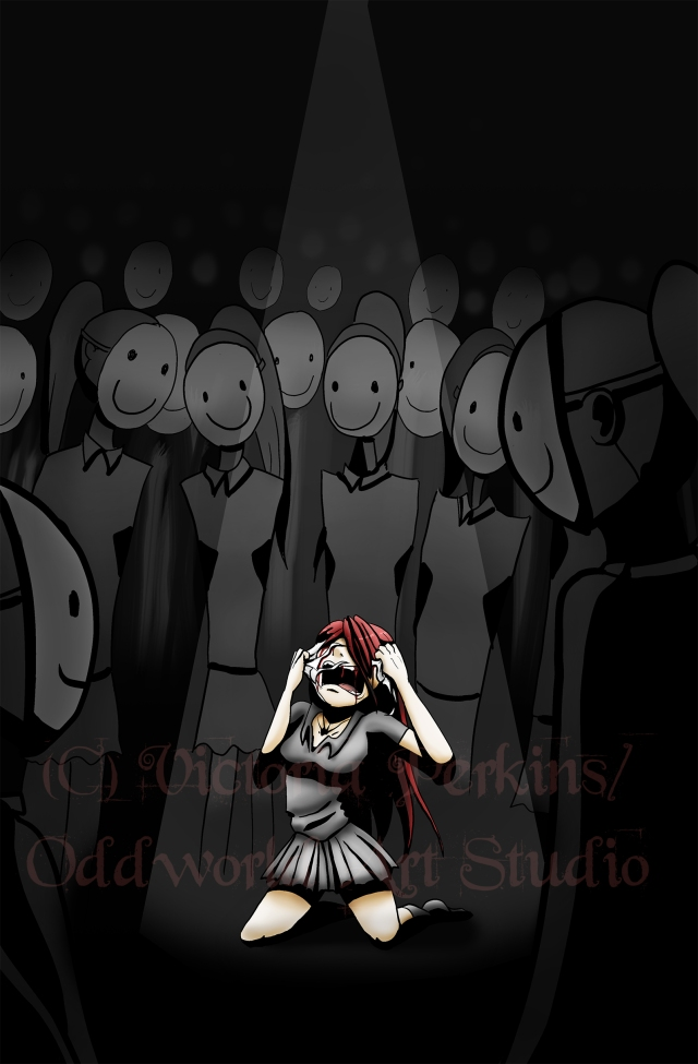 The Individual's Final Cry_copyright