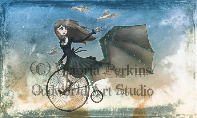 Bike Ride_copyright